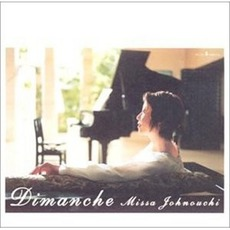 Dimanche mp3 Album by Missa Johnouchi