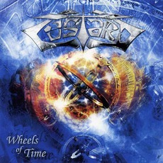 Wheels Of Time mp3 Album by Custard