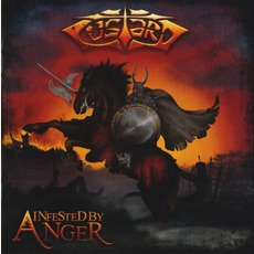 Infested By Anger mp3 Album by Custard