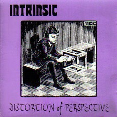 Distortion Of Perspective mp3 Album by Intrinsic