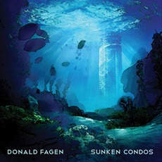 Sunken Condos mp3 Album by Donald Fagen