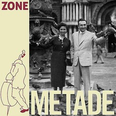 Metade mp3 Album by Zone