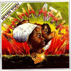 Mama Africa (Re-Issue)
