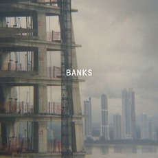 Banks mp3 Album by Paul Banks