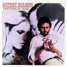 Partners In Crime mp3 Album by Rupert Holmes