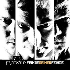 Feinde Deiner Feinde (Limited Edition) mp3 Album by Frei.Wild