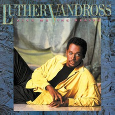Give Me The Reason mp3 Album by Luther Vandross