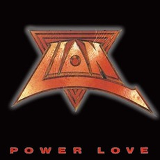 Power Love mp3 Album by Lion