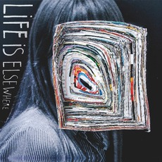 Life Is Elsewhere mp3 Album by Little Comets