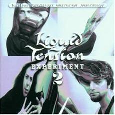 Liquid Tension Experiment 2 mp3 Album by Liquid Tension Experiment