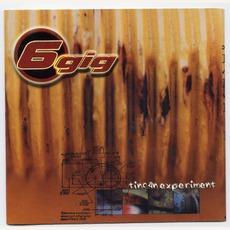 Tincan Experiment mp3 Album by 6gig