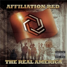 The Real America mp3 Album by Affiliation Red