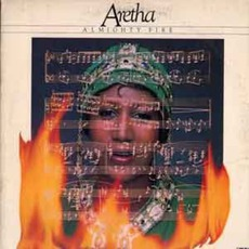 Almighty Fire mp3 Album by Aretha Franklin