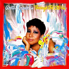 Through The Storm mp3 Album by Aretha Franklin