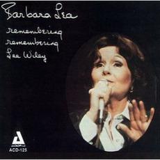 Remembering Remembering Lee Wiley mp3 Album by Barbara Lea