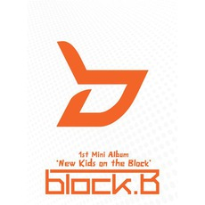 New Kids On The Block mp3 Album by Block B