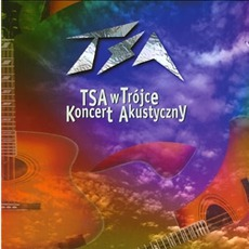 TSA W Trójce Koncert Akustyczny mp3 Live by TSA