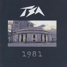 1981 mp3 Live by TSA