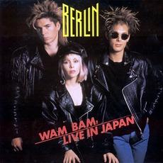 Wam Bam, Live In Japan
