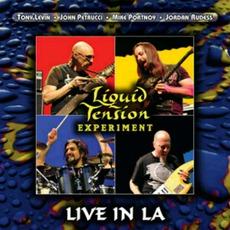 Live In LA mp3 Live by Liquid Tension Experiment