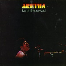 Live At Fillmore West (Remastered) mp3 Live by Aretha Franklin
