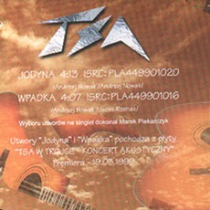 Jodyna/Wpadka mp3 Single by TSA