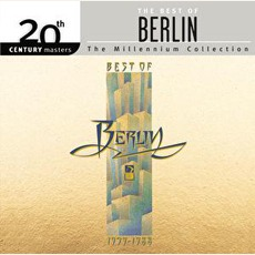 20th Century Masters: Millennium Collection: The Best Of Berlin 1979-1988 mp3 Artist Compilation by Berlin