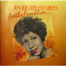 30 Greatest Hits mp3 Artist Compilation by Aretha Franklin