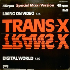 Digital World (Remixes) mp3 Remix by Trans-X