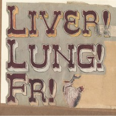 Liver! Lung! FR! mp3 Live by Frightened Rabbit