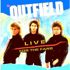 The Outfield Live mp3 Live by The Outfield