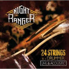 24 Strings And A Drummer (Live And Acoustic)