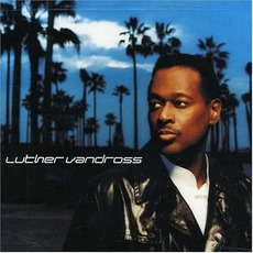 Luther Vandross mp3 Album by Luther Vandross