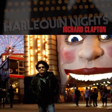 Harlequin Nights by Richard Clapton