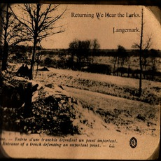 Langemark E.P. mp3 Album by Returning We Hear The Larks