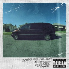 good kid, m.A.A.d city (Target Deluxe Edition)