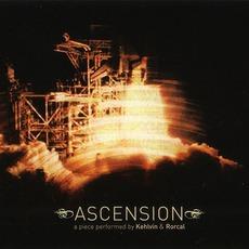 Ascension mp3 Album by Kehlvin & Rorcal