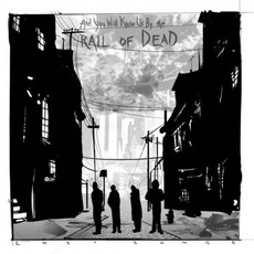 Lost Songs (Deluxe Edition) by ...And You Will Know Us By The Trail Of Dead