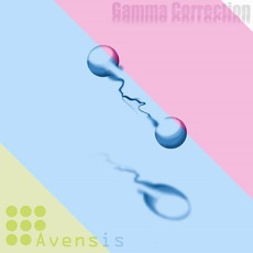 Gamma Correction mp3 Album by Avensis