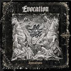Apocalyptic mp3 Album by Evocation