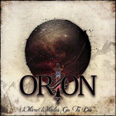 Where Whales Go To Die mp3 Album by Orion