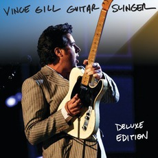 Guitar Slinger (Deluxe Edition) mp3 Album by Vince Gill