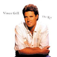 The Key mp3 Album by Vince Gill