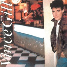 The Things That Matter mp3 Album by Vince Gill