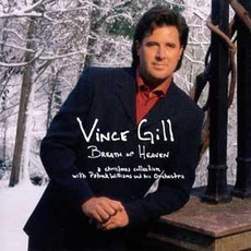 Breath Of Heaven mp3 Album by Vince Gill