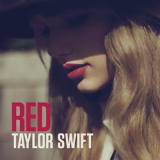 Red mp3 Album by Taylor Swift