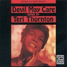 Devil May Care mp3 Album by Teri Thornton