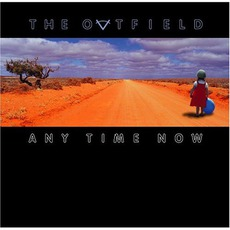 Any Time Now mp3 Album by The Outfield