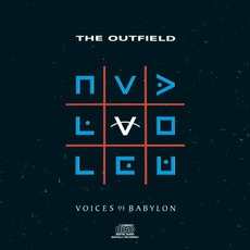 Voices Of Babylon mp3 Album by The Outfield