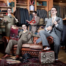 The Tweed Album